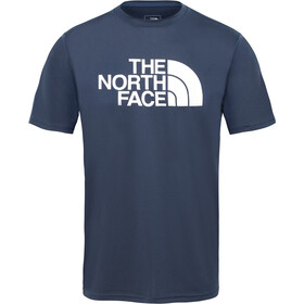 The North Face Train N Logo Flex T-shirt course à pied Homme, urban navy